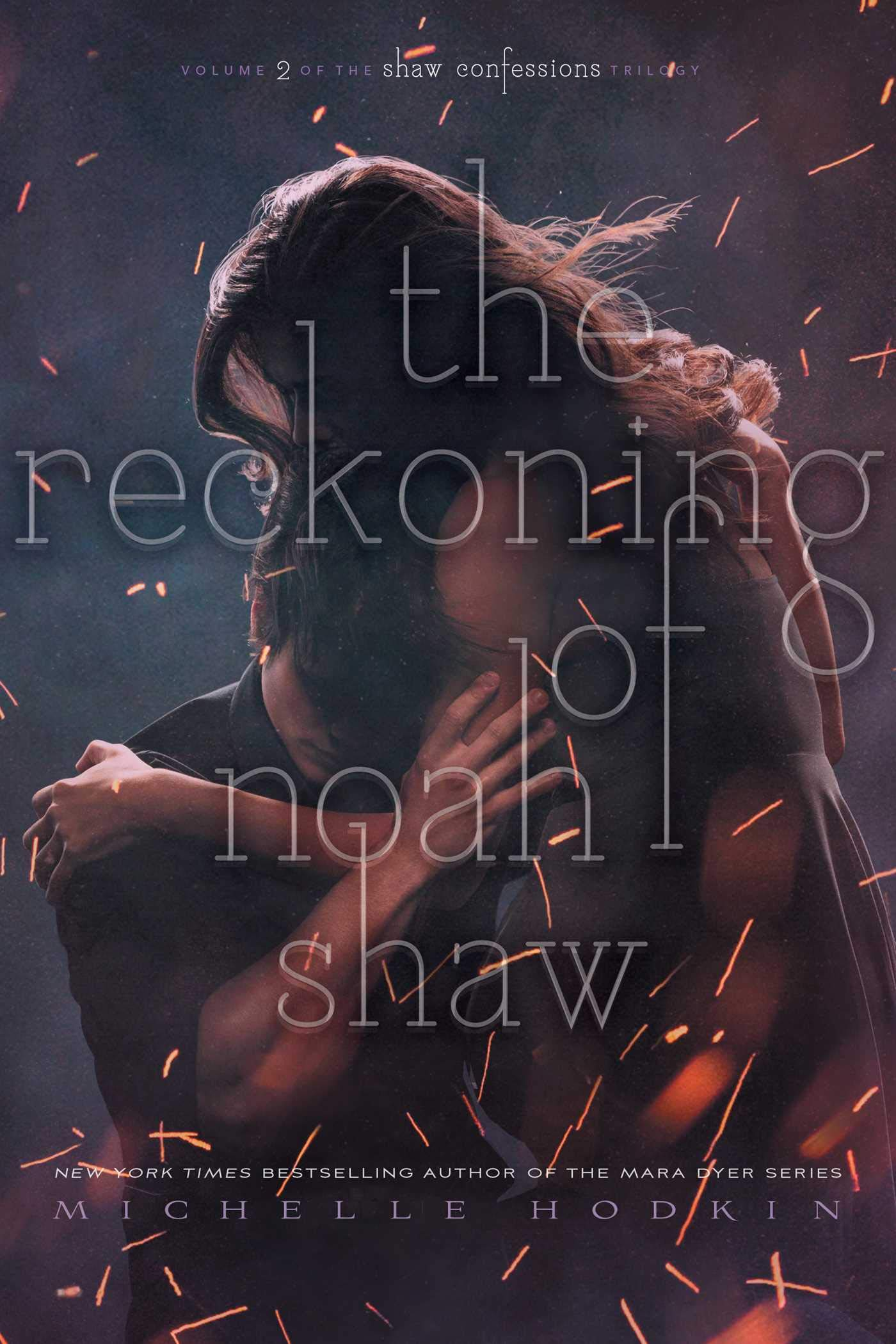 Amazon.com: The Reckoning of Noah Shaw (2) (The Shaw Confessions ...