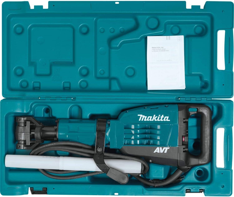 Makita HM1317CB Stemmhammer f/ür Bosch 1 1//8 1.510 W 1510 W 120 V