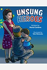 Unsung Heroes Hardcover