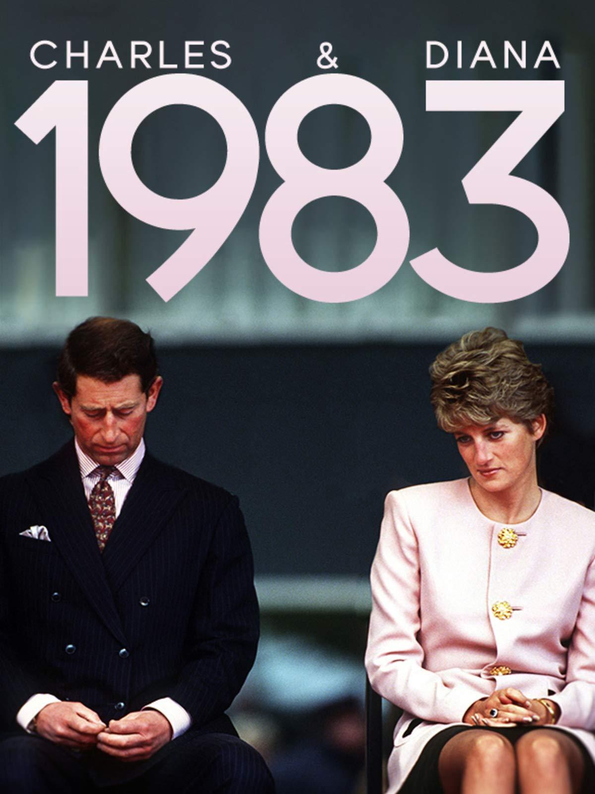 Charles & Diana: 1983