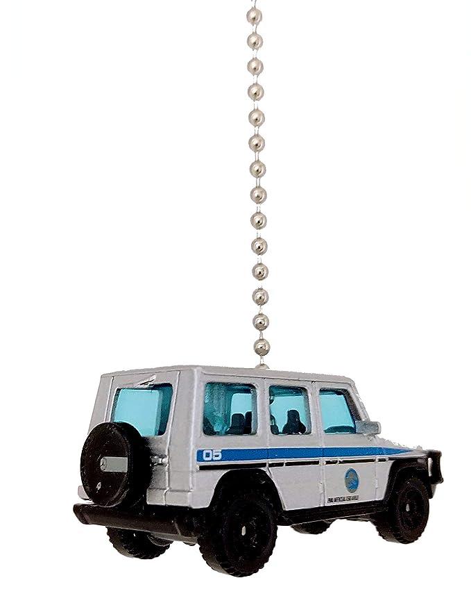 Amazon.com: Diecast - Cadena de luces para ventilador de ...