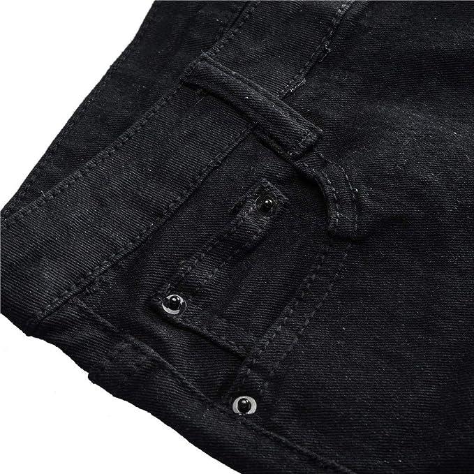 NPRADLA Vaqueros Jeans Tendencia Moda Mujer Vaqueros ...