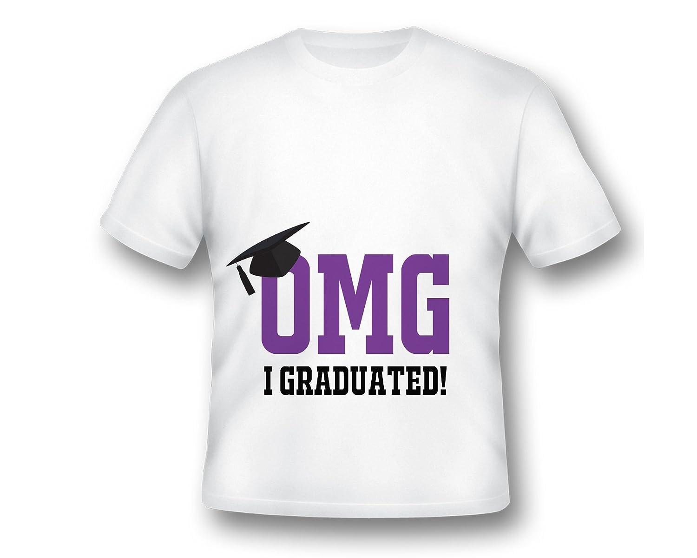 Amazon Custom Omg I Graduated Tee Shirt Cool Ideas Shirts
