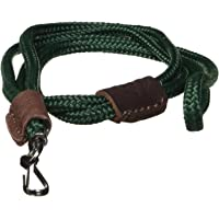 Mendota Pet Single Lanyard Whistle, 1/8 by 25-Inch, Green