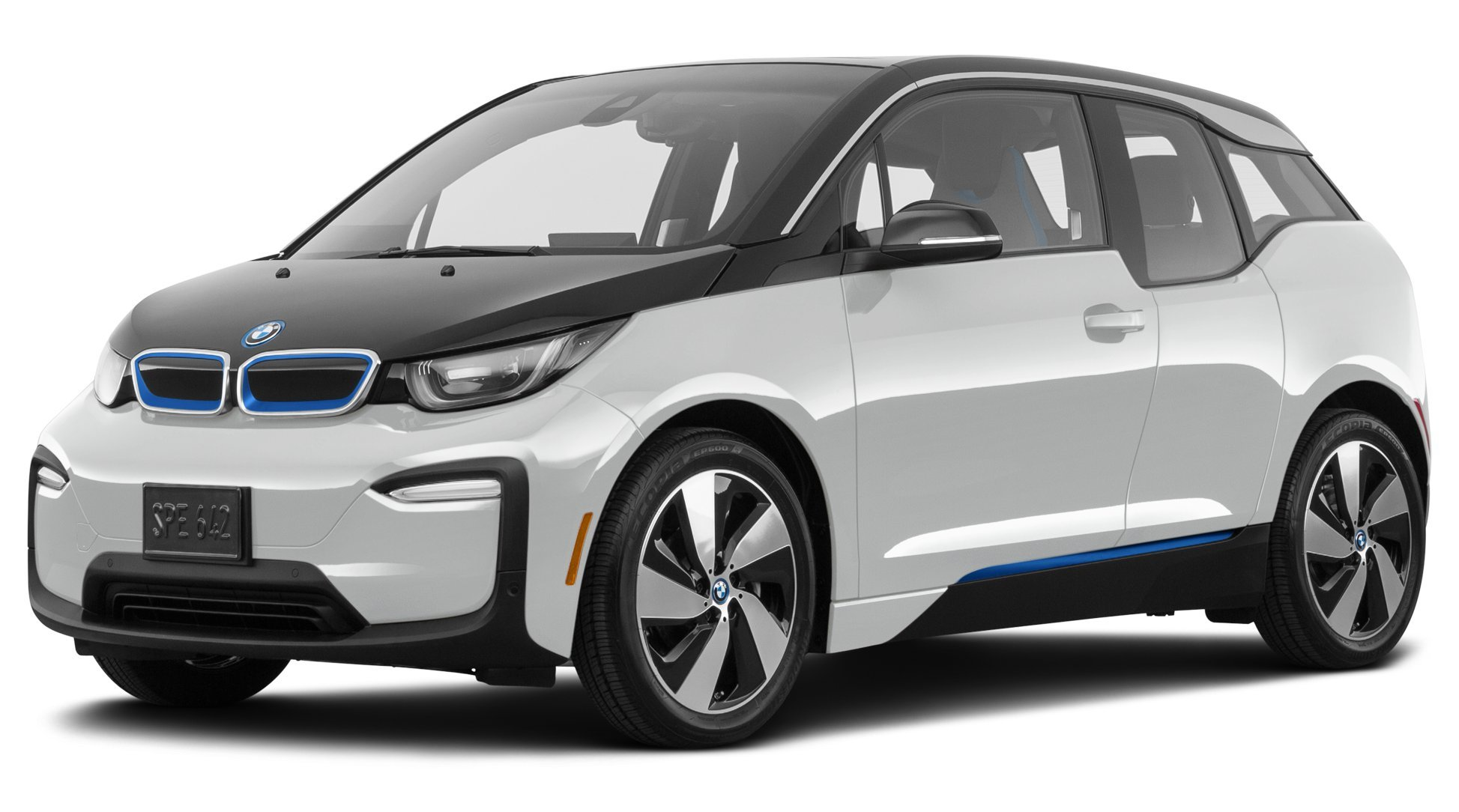 Amazon Com 2018 Bmw I3 Reviews Images And Specs Vehicles