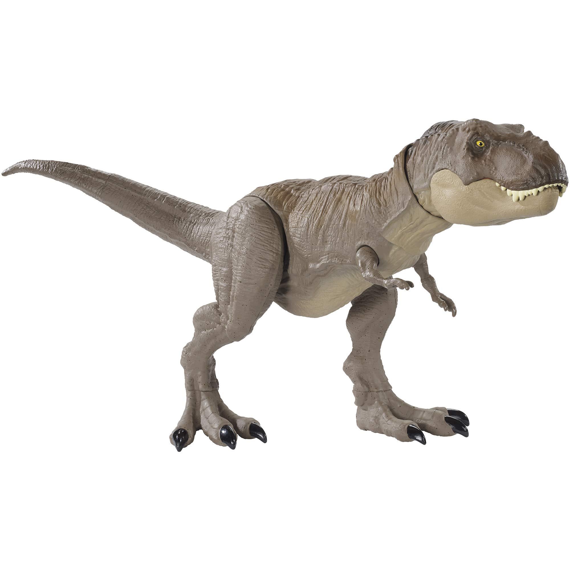 Jurassic World Legacy Collection Extreme Chompin' Tyrannosaurus Rex
