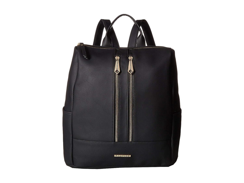 [ランページ] レディース バックパックリュックサック Double Zipper Backpack [並行輸入品] No-Size  B07QMVV26P