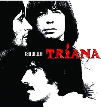 Triana - Se De Un Lugar (Reedición) (2 CD)