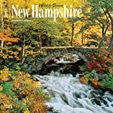 New Hampshire, Wild & Scenic 2017 Square by BrownTrout (2016-06-25)