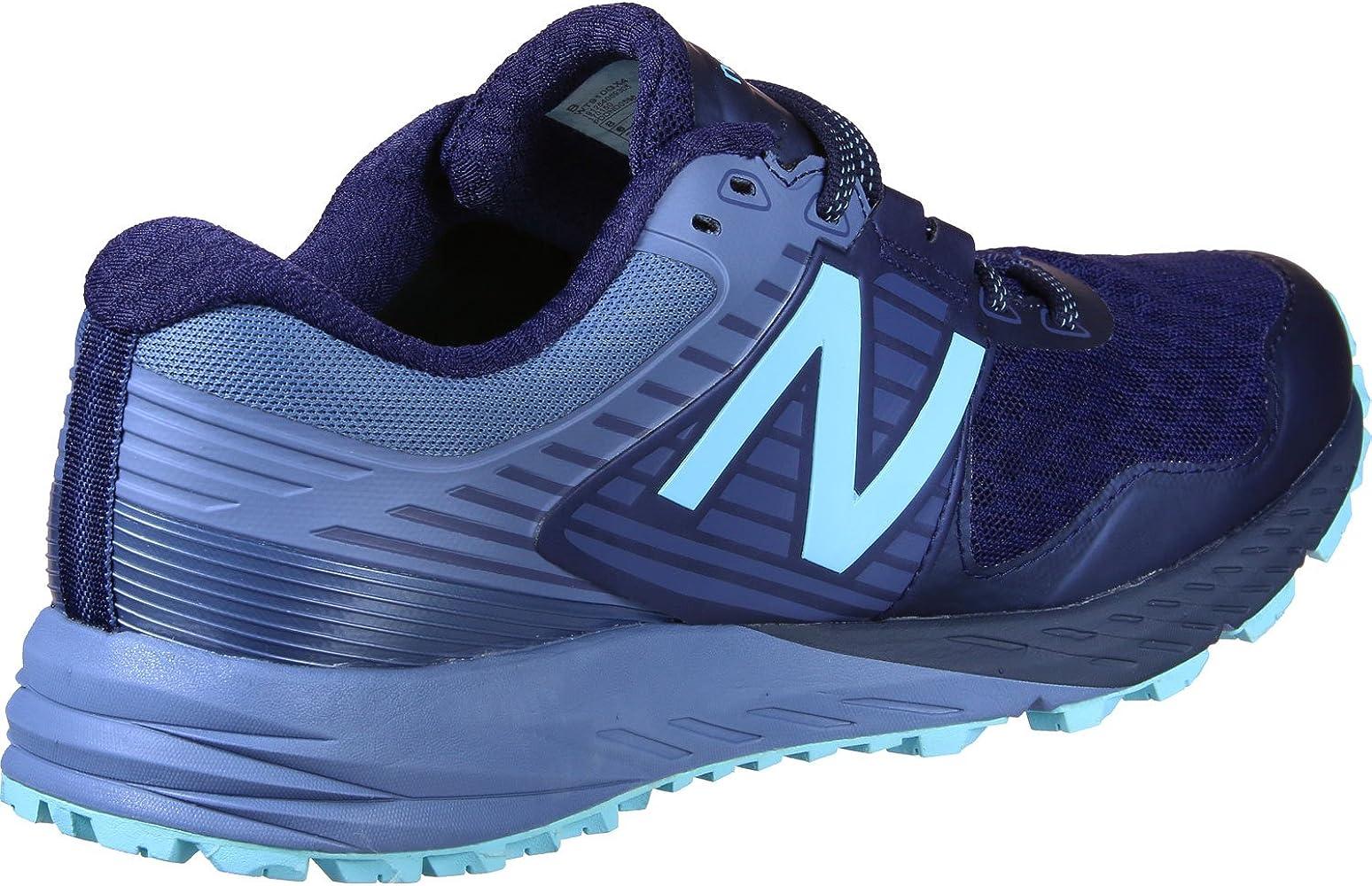 New Balance Wt910v4 Gore-Tex, Zapatillas de Running para Mujer ...