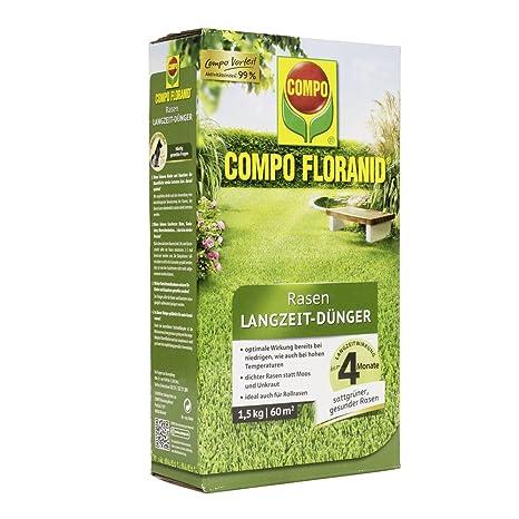 Compo 13350 - Fertilizante, 1,5kg