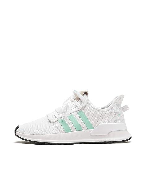 adidas Originals Damen Sneaker U_Path Run weißMint: Amazon