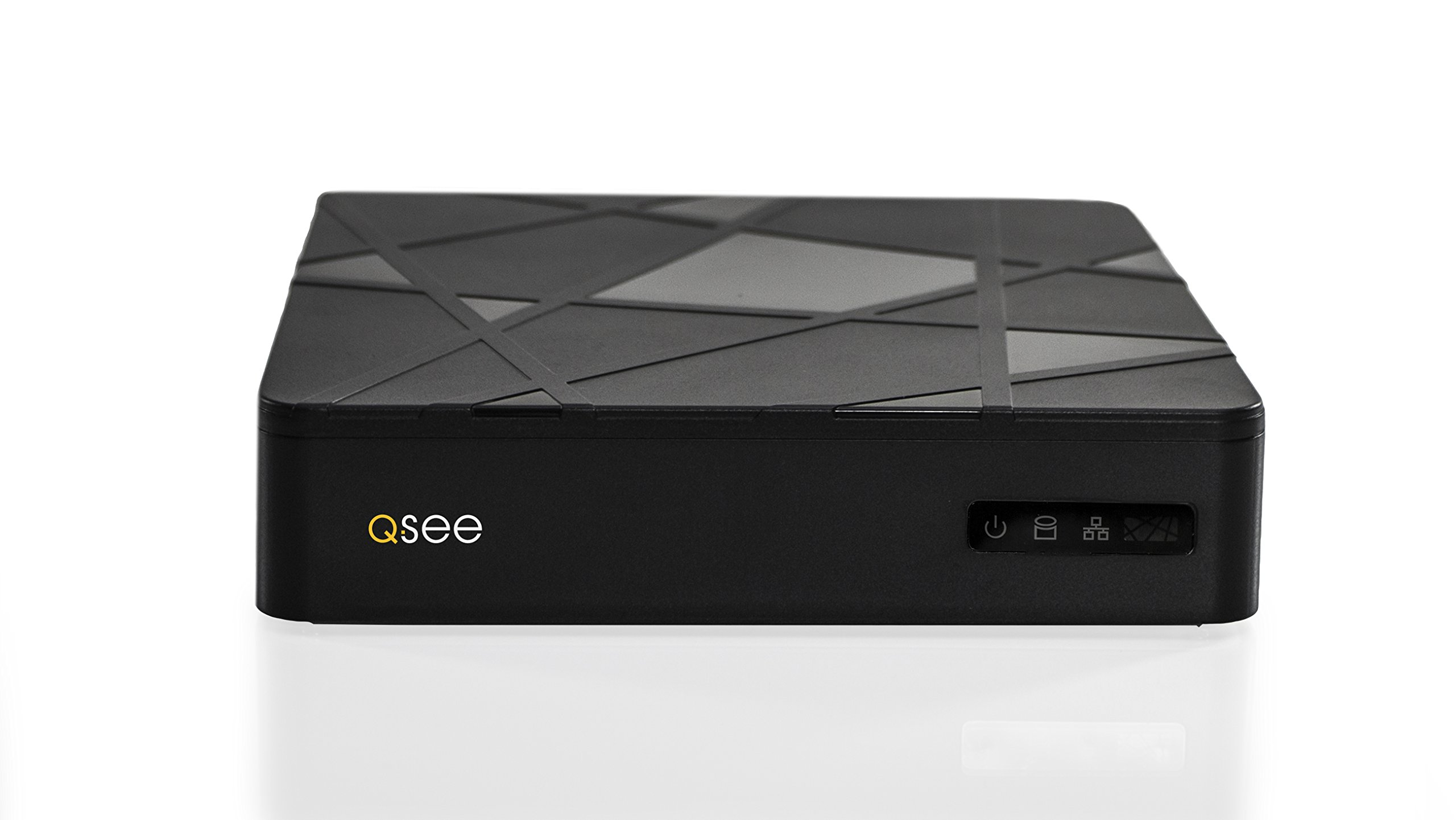 Q-See (Certified Refurbished) QT554-5R, 4-Channel 960H Analog DVR with 500 GB HDD