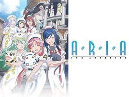 ARIA The AVVENIRE(dアニメストア)