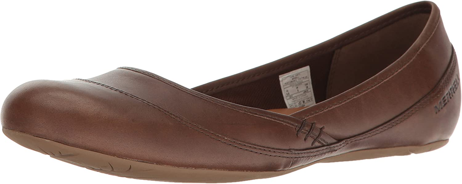 Merrell Our shop OFFers the best service Popular product Women's Ember Fashion Ballet Sneaker