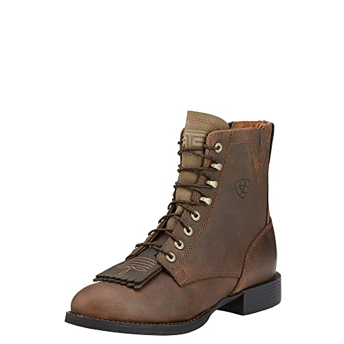 05439800ae2 ARIAT Women's Heritage Lacer II Western Boot