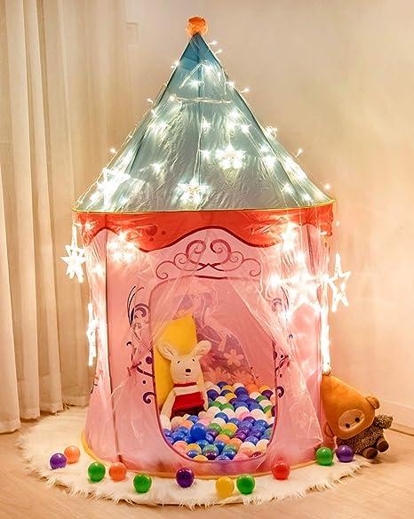 Amazon Com Anyshock Kids Tent Outdoor And Indoor Tent Playhouse
