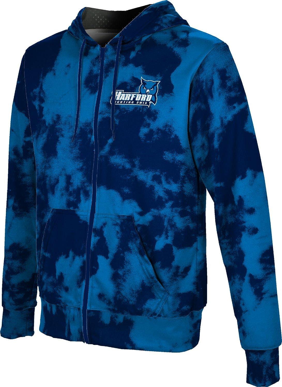 ProSphere Blinn College Girls Zipper Hoodie Grunge School Spirit Sweatshirt