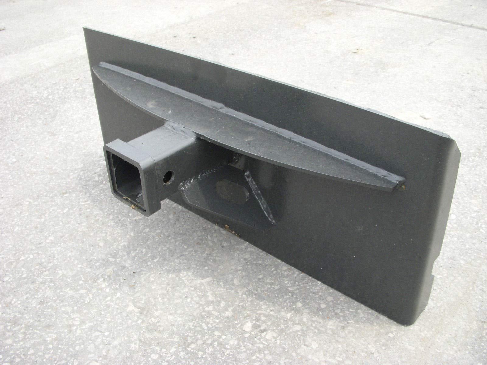 Trailer Receiver Hitch Attachment Toro Dingo Mini Skid Steer USA by Pro Works