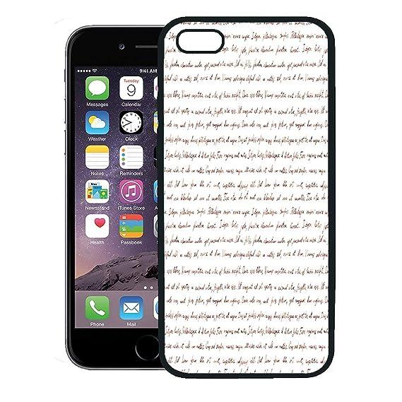 Amazon.com: Semtomn Phone Case for iPhone 8 Plus case,Brown Book ...