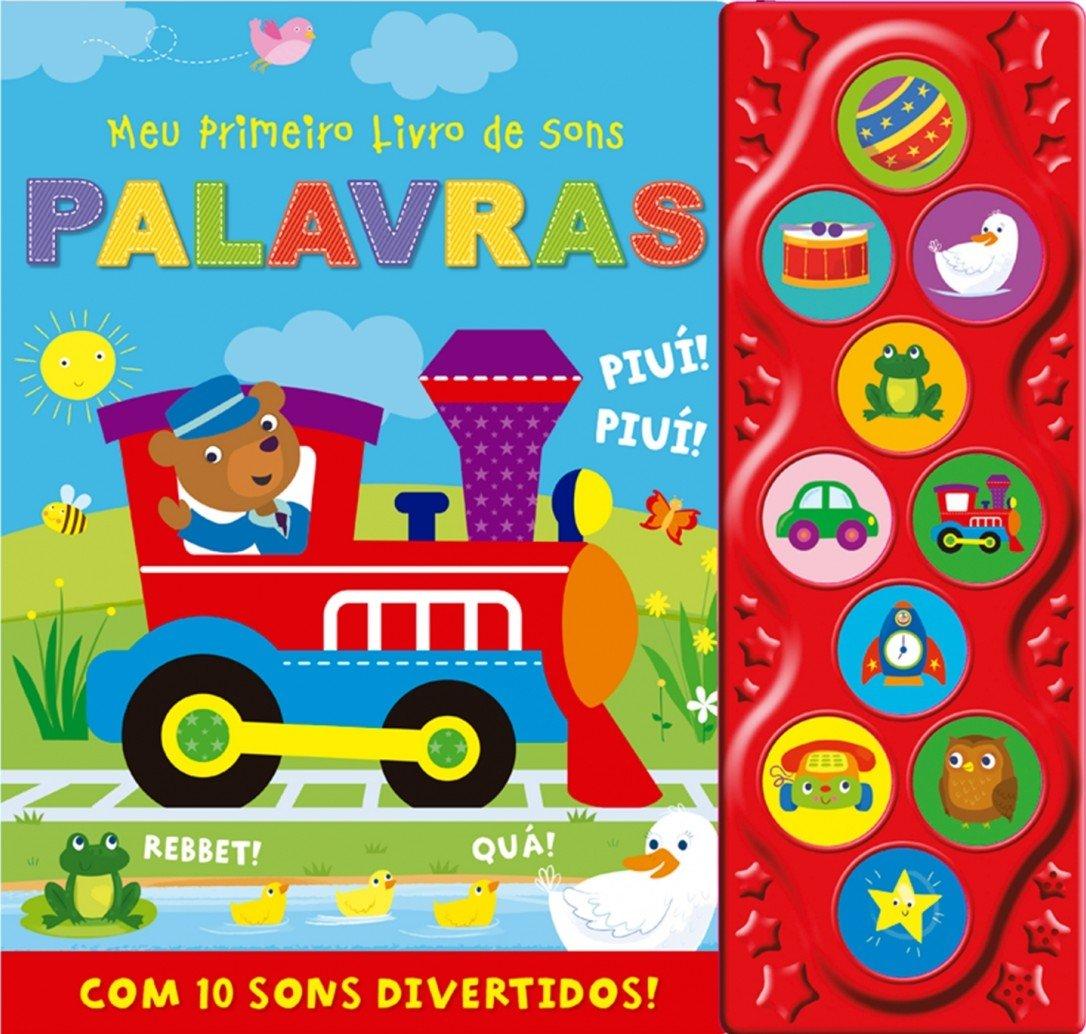 Download Palavras: com 10 Sons Divertidos! ebook