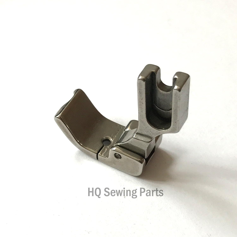 Industrial máquina de coser ribetes de pie p69lh 1/4