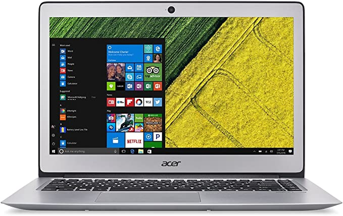Acer Swift 3 SF314-51-39ZJ Ultrabook 13,9
