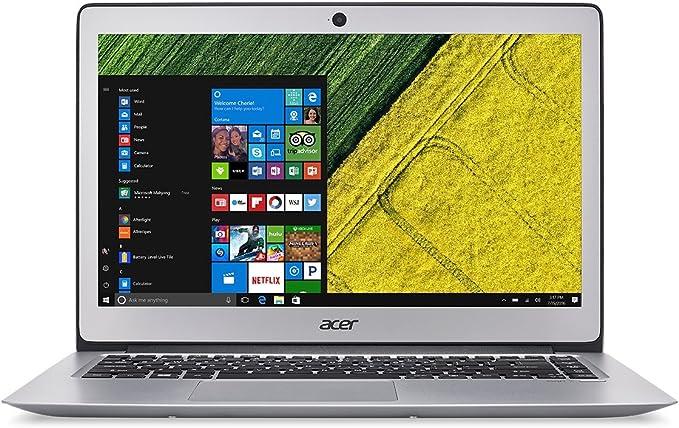 Acer Swift 3 SF314-51-39ZJ Ultrabook 13,9