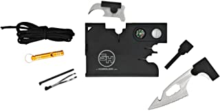 Survival Hax Tactical Wallet Tool