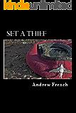Set a Thief: The Michael Prentiss Series Book 6