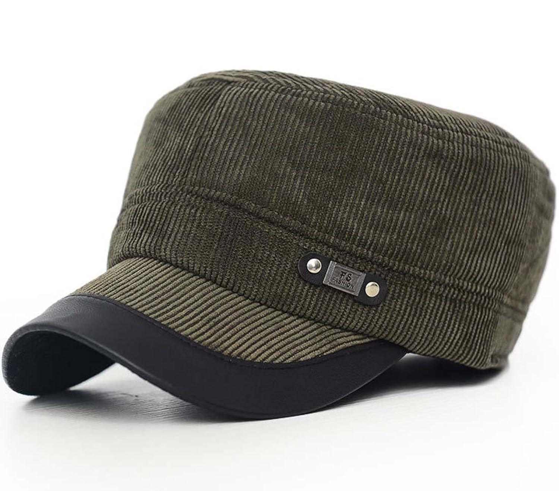 THENICE Funktionscap mit Ohrenschutz Basecap Skimütze Winter Cap