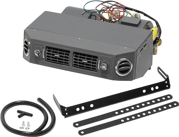 Universal Air Conditioner UN 0890C HVAC Control Module Panel