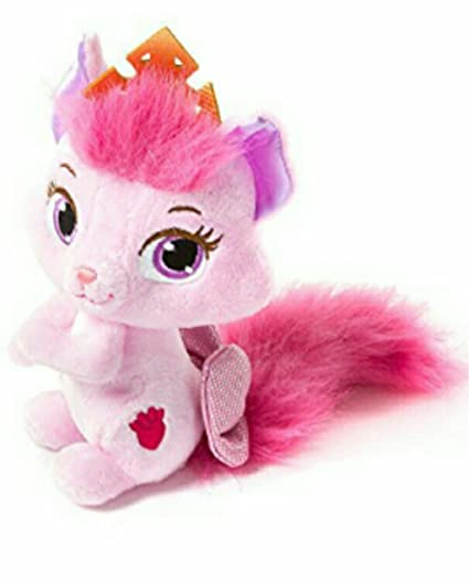 9cc599468d2 Image Unavailable. Image not available for. Color  Blip Toys Disney  Princess Palace Pets ...