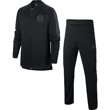 Nike PSG Y NK Dry SQD TRK Suit K Cl - Chándal, Unisex Infantil ...