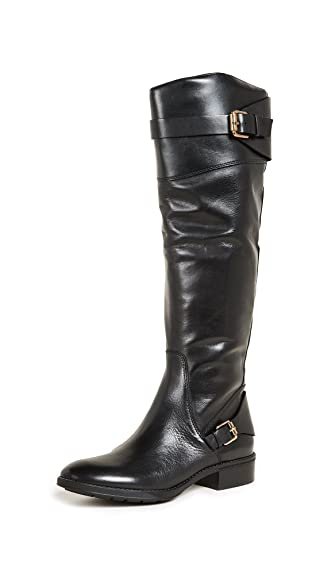 Review Sam Edelman Women's Portman Knee High Boot