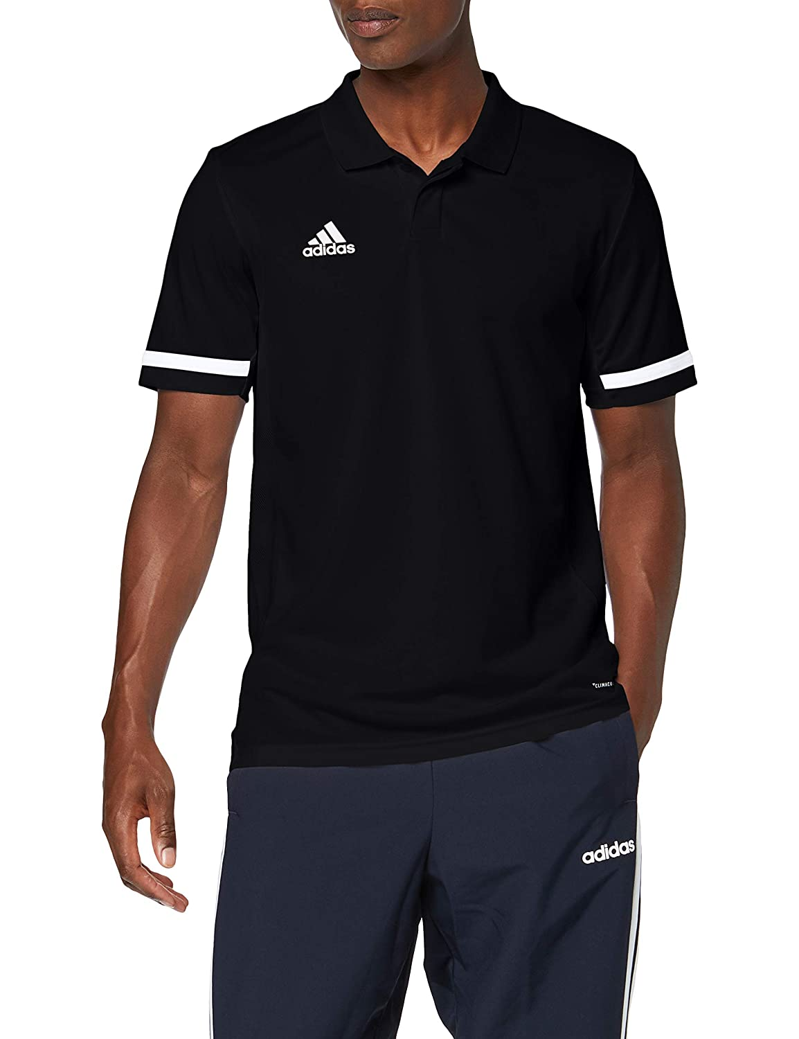 Polo Uomo adidas Team 19