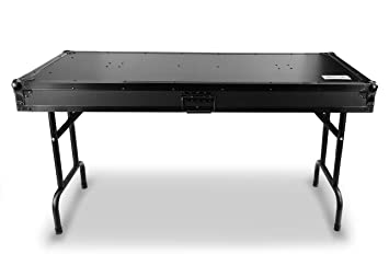 Mesa Para Dj Table Pro DjAmazon Audibax es Plegable Universal 29DHIWEY