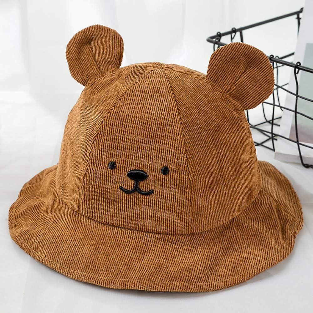 mlpnko Sombrero para niños, Gorra de Parabrisas, Gorra de Pescador ...