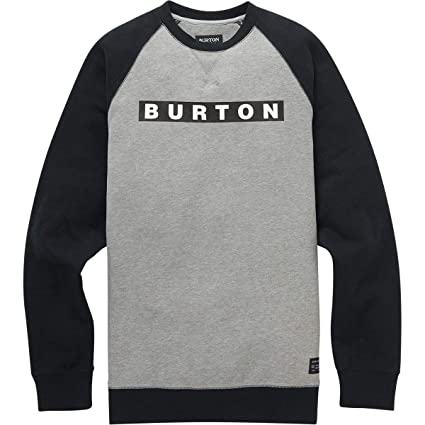 Burton Vault Crew - Sudadera para Hombre