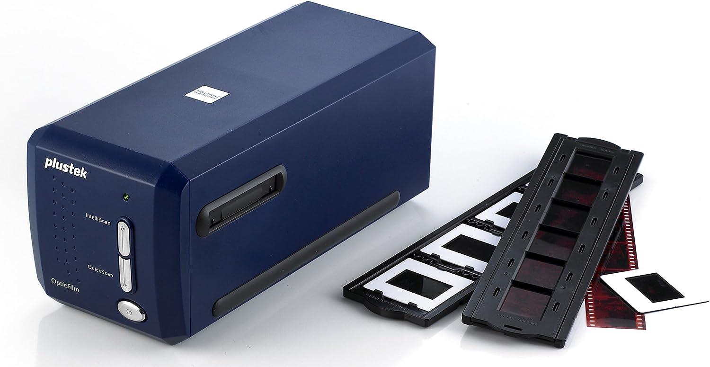 2PX2255 Plustek OpticFilm 8100 Film Scanner