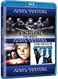 Final Fantasy - 3 Movie Collection
