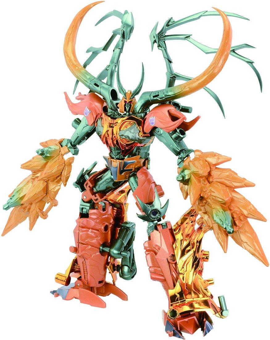 Transformers Prime AM-19 Gaia UNICRON [Toy] (japan import)
