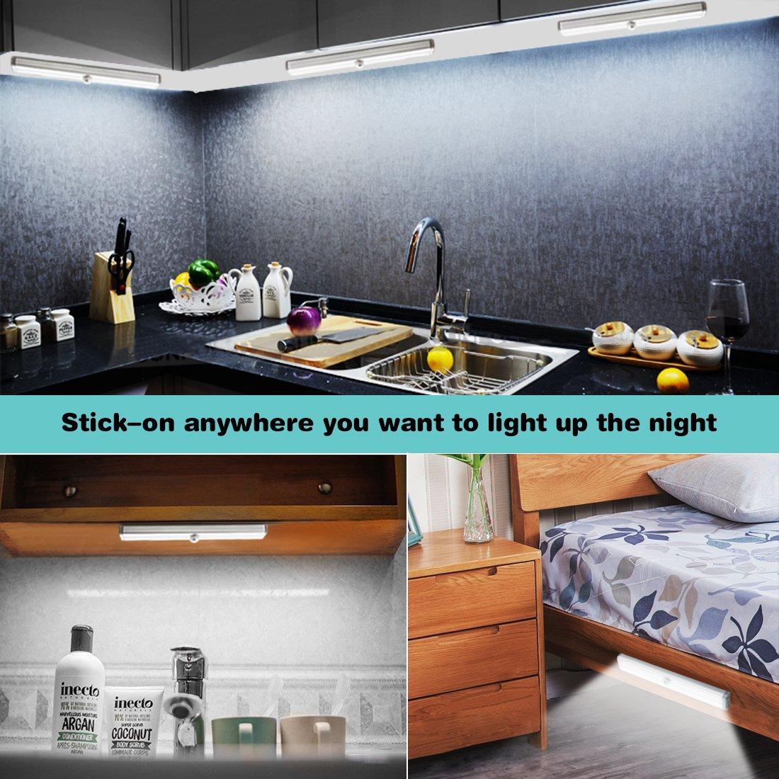 Ungewöhnlich Küche Unter Schrankbeleuchtung Bilder - Ideen Für Die ...