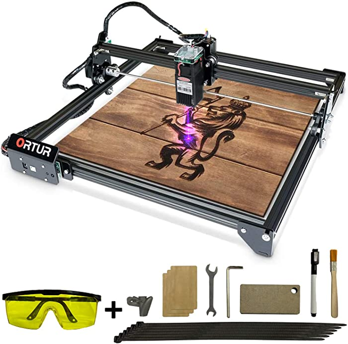 The Best Laser Engravers
