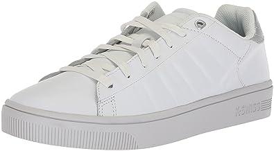 K-SWISS Sneaker 'Court Frasco' silber unm3g