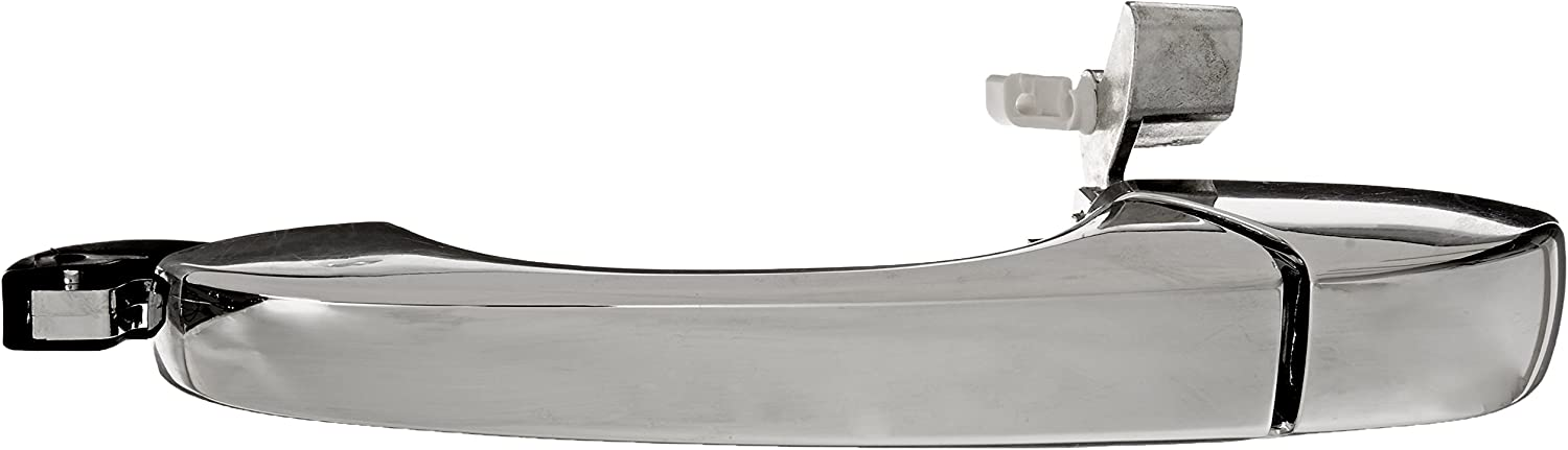 Partslink Number CH1310142 OE Replacement Chrysler 300//300C Front Driver Side Door Handle Outer