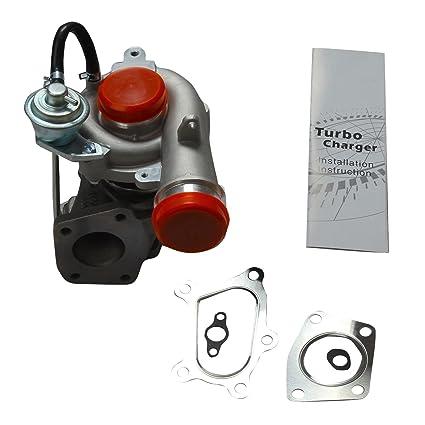 Cargador de Turbo para Subaru legacy-gt outback-xt Forester 2005 – 09 RHF5H