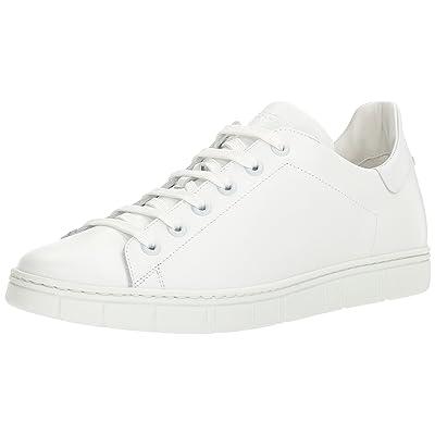 a.testoni Men's M70421nam Fashion Sneaker