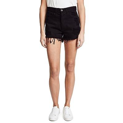 3x1 Women's W4 Carter Shorts