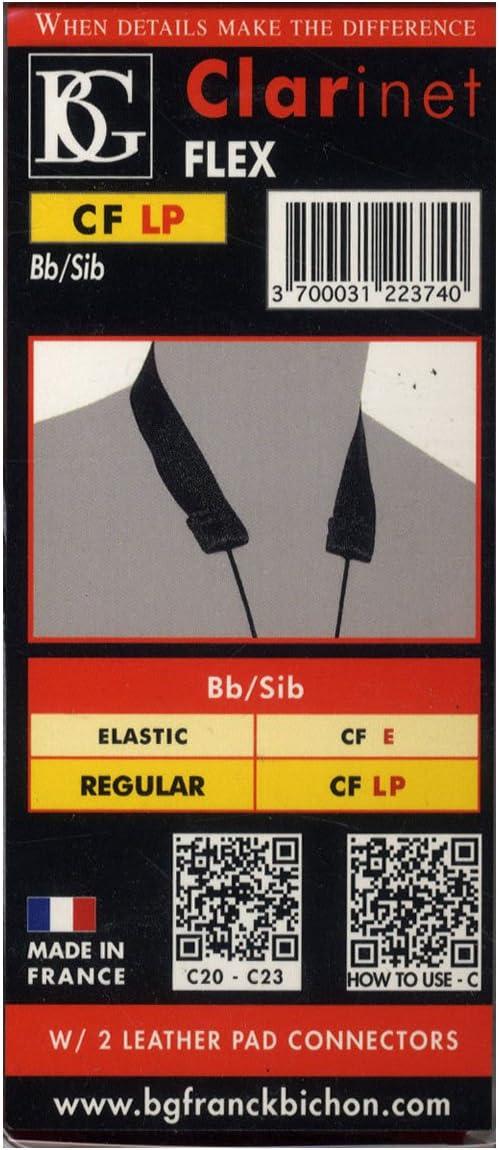 CORDON CLARINETE BG. CFLP. FLEX: Amazon.es: Instrumentos musicales